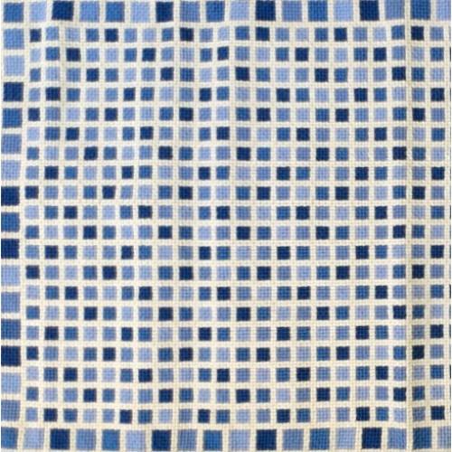 Tapete Pixels 1,18 x 0,58m
