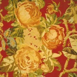 Tapetes -  Coleção Floral